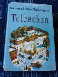 Tolbecken (Novel)( Book Club Edition)