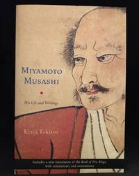image of Miyamoto Musashi; His Life and Writings