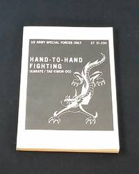 Hand-to-hand Fighting (Karate / Tae-kwon-do) St 31-204