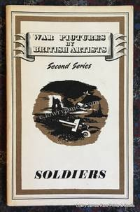 Soldiers. War Pictures by British Artists (Second Series,  No.3).