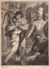 William Tell; or Swisserland Delivered