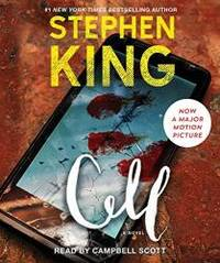 Cell: A Novel by Stephen King - 2016-09-05 - from Books Express and Biblio.co.uk