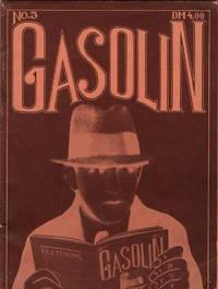 Gasolin 23: Number 3. September 1974.