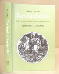 The Book Of Reykjahólar - The Last Of The Great Medieval Legendaries