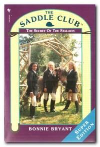 image of The Secret of the Stallion