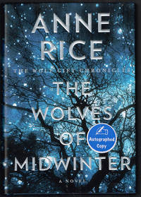 image of The Wolves of Midwinter: The Wolf Gift Chronicles