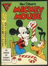 Walt Disney's Mickey Mouse Comics Digest No. 2 March 1987