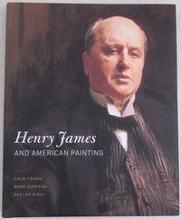 image of Henry James and American Painting