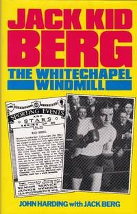 Jack Kid Berg: The Whitechapel Windmill