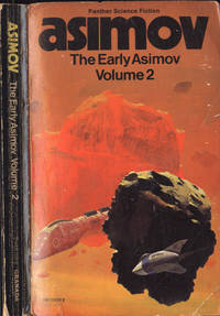 The early Asimov Vol. 2
