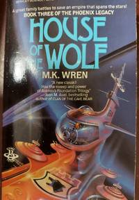 image of House Of The Wolf  (Phoenix Legacy Book 3)
