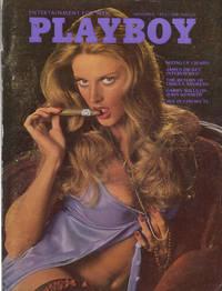 Playboy. Vol. 20, no. 11. (November 1973)