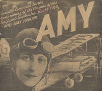 Music Composed for Aviation Pioneer Amy Johnson