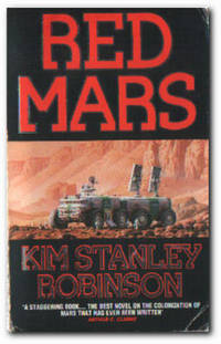 Red Mars by Robinson, Kim Stanley - 1993