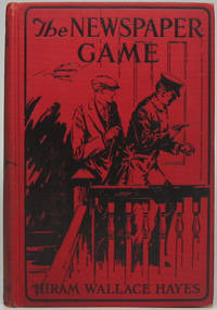 The Newspaper Game: How It Was Successfully Played by Two Enterprising Boys
