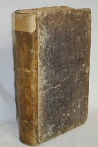Renati Choppini Andegavi I.C. In Gallica Cvria Max. [Together with]  Renati Choppini  Andegaviic Et in Supremo Parifiorum