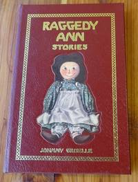 Raggedy Ann: Stories by Gruelle, Johnny - 2005