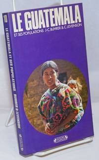 image of Le Guatemala et ses populations