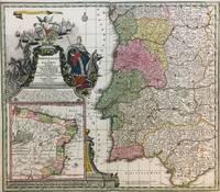 Portugallia et Algarbiae Regna; Brasillae Regnum