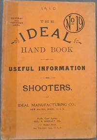 image of The Ideal Hand Book of Useful Information for Shooters