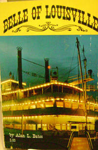 Belle of Louisiana:  Ohio River Steamboat