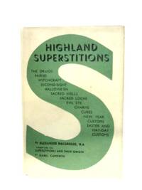 image of Highland Superstitions