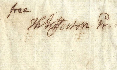 23/09/1808. Thomas Jefferson In 1807, Britain prohibited trade between neutral parties and its great...