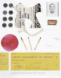 Jerimadeth. Direction de la revue: Monique Goldschmidt, Frédéric Studeny.