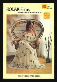 image of Kodak Films: Color & Black-And-White - AF-1