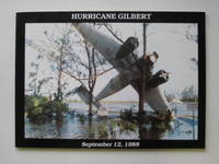 image of Hurricane Gilbert