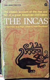 The Incas by Garcilaso de la Vega - Paperback - 1961 - from Bookland (SKU: 1129)