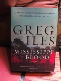 Mississippi Blood  - Signed