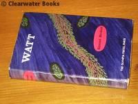 Watt. A novel.