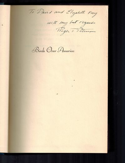 New York: Dodd Mead, 1948. An uncommon book, and especially so SIGNED AND INSCRIBED BY AUTHOR on hal...