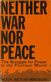 Neither War Nor Peace