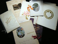 Collection of Danish Confirmation Announcements