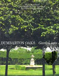 Dumbarton Oaks Garden into Art by  Ping (Photography)  Susan; Amranand - First Edition - 2001 - from Americana Books ABAA (SKU: 9378)