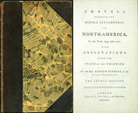 Travels through the Middle Settlements in North-America. In the Years 1759 and 1760. With Observations upon the State of the Colonies