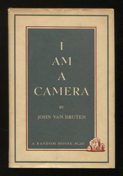 New York: Random House. Very Good+ in Very Good+ dj. (c.1952). First Edition. Hardcover. (price-clip...