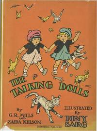TALKING DOLLS by  G.R MILLS - from Aleph-Bet Books, Inc. and Biblio.co.uk