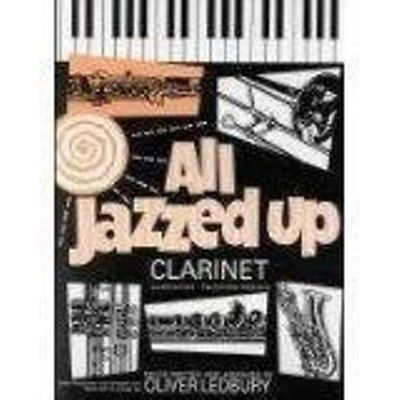 All Jazzed Up. by Ledbury Oliver - from Music by the Score and Biblio.co.uk