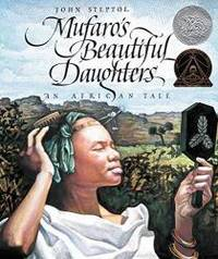 Mufaro's Beautiful Daughters (Reading Rainbow Books) by John Steptoe - Hardcover - 1987-07-03 - from Books Express (SKU: 0688040454q)