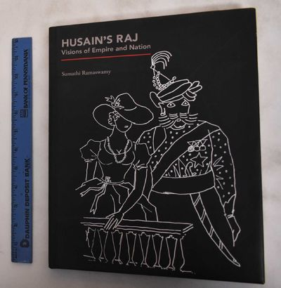 Mumbai, India: Marg, 2016. Hardcover. VG/VG. Black cloth boards with white cover design, Black dj. 1...