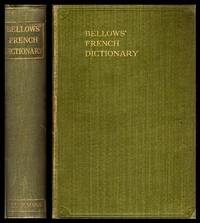 DICTIONARY OF FRENCH AND ENGLISH - ENGLISH AND FRENCH