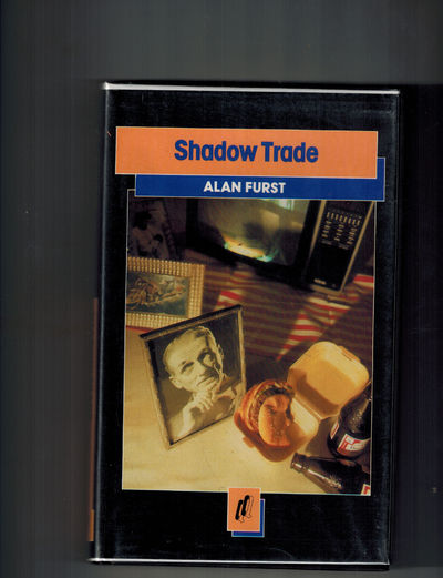 London: Quartet Books, 1984. First UK edition of his 4th book. Fine in Fine dust jacket .. First Edi...
