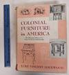 View Image 1 of 3 for Colonial Furniture in America: Volume I And Volume II Complete Inventory #14235