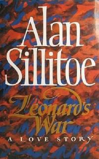 Leonard's War: A Love Story