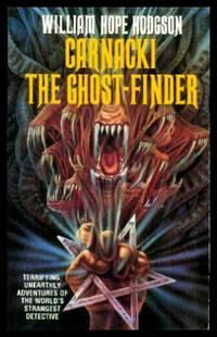 CARNACKI - The Ghost-Finder