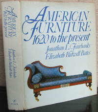 image of American Furniture: 1620 To the Present