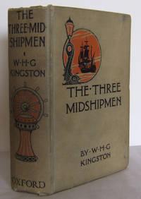 image of The three Midshipmen